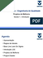 Sessao 1 - Aula Unitau - Engenhariade Qualidade