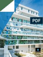 Soleal Evolution Triple Vitrage FY Brochure/PUIGMETAL®