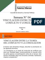 10075472_semana 4 Vinculacion Entre Conciliacion y Teoria Del Conflicto