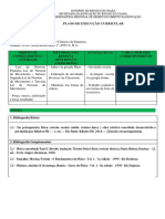 PLANO MENSAL DE FÍSICA 1º, 2º E 3ºANO - ABRIL
