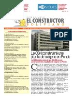 Constructor Boliviano No. 10