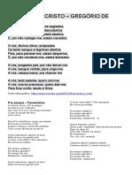 Al Navarro - 101B - AP literatura