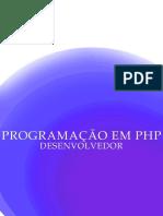 3 - Programação Em PHP