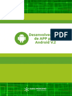 4 - Desenvolvedor de App Android