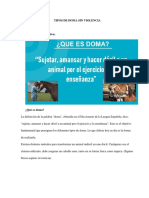 TIPOS DE DOMA SIN VIOLENCIA (1) (1)