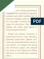1993 Mises Institute Accomplishments