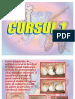 Curs 1 - Tehnici moderne de tratament,diga, materiale + Obtu