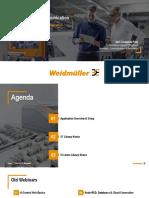 IOT NODE-RED APPLICATIONS 6 - Siemens PLC Communication (Webinar)
