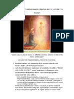 IV JORNADA ESPIRITUAL MAYO