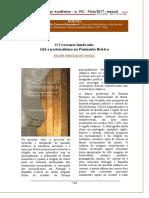 [Resenha] O Crescente Lembrado Islã e Nacionalismo Na Península Ibérica