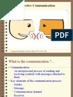 MBA 2nd Communication
