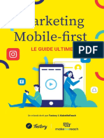 eBook Fastory _ Marketing Mobile-First