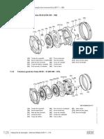 Instruções de Operação Motores trifásicos DR.71 – 315, 20264313