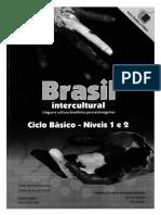 Brasil intercultural. Ciclo básico