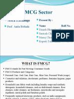 FMCG - ITC V/s HUL