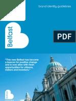 Belfast Brand Guidelines