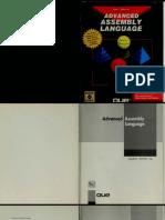 Advanced assembly language
