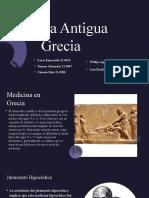 La Antigua Grecia (1)