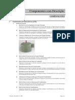 Apresentacao da Chesf - Componentes com Descrição - Sistema de Protecao