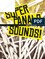 SuperPanaloSounds! by Lourd De Veyra-Sampler