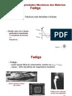Cap 3 - fadiga