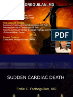 A5 - Sudden Cardiac Death