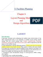 9-Layout Planning Models