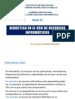 CLASE 1 Introduccion a la didactica