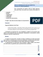 resumo_322065-elvis-correa-miranda_33292800-arquivologia-2017-aula-21-arquivamento-e-ordenacao-de-documentos-etapas-do-arquivamento