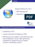 BPP Study Skills