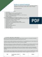 Riscuri Generale Şi Specifice În Sectorul Construcții.docx