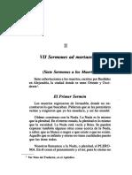 VII Sermones Ad Mortuos - Basílides (Jung, C. G._1916)