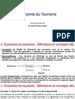 Cours_chp 1-2-3_Economie _du_Tourisme