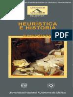 Matute, Álvaro. - Heuristica e Historia [1999]