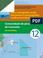 Comunidade de Pescadores de Caravelas - SUL DA BAHIA