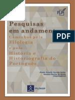 Historiografia Do Português