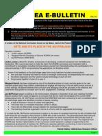 VADEA e-bulletin Issue_Ten