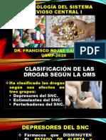 Farmacología Teo 4