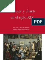 Charla La Mujer y El Arte en El Siglo XI
