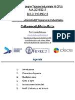 05 - Collegamenti Albero-Mozzo - DTI