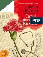 Ludmila Ulițkaia-Cazul Doctorului Kukoţki.pdf · Versiunea 1