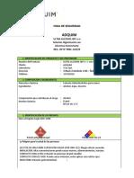 Alcohol 80_ADQUIM HDS Reg N°998C