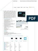 Controlador de presencia - Safescan TA-850 - Con huella digital y contraseña | SAFESCAN