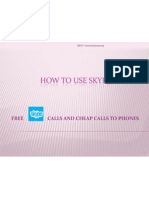 Anne_Dacanay_How to Use Skype