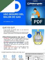 Uso de Balon de Gas Dic 20pptx