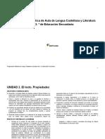 UDI 2 LCL comenta 2ß ESO
