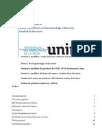 Informe Final Practicas Unir