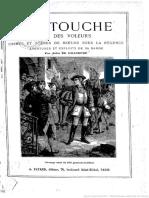 Cartouche, Roi Des Bandits - Jules de Grandpre