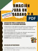PPT Formación Para Un Ciudadano LIBRO 2