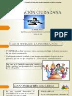 Ppt Libro 2 Formación Ciudadana